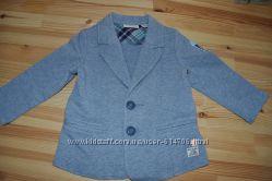 Стильный пиджак Mexx для маленького джентльмена на 6-12 мес