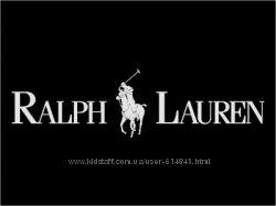 Ralph Lauren-заказы с официального сайта