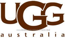UGG Australia -выкуп с официального сайта