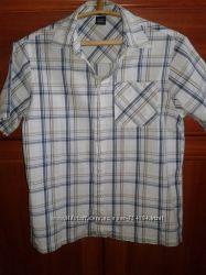 Фирменная рубашка тениска в идеале