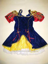 Платье прокат рост 140-150