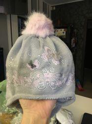 Новая шапка Барбарас