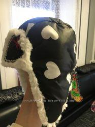 Новая шапка Дембо Хаус