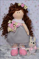 Кукла по мотивам Коннэ