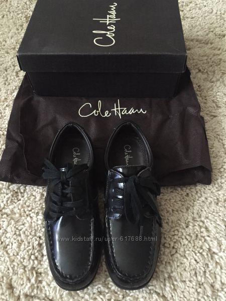 Фирменные туфли COLE HAAN