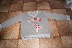 Детский свитер Gloria Jeans, 2-4 года