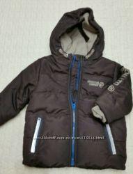 Демисезонная курточка на маленького мужчину. Topomini Германия.