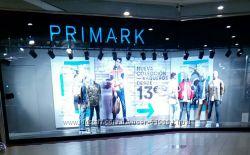 Выкупаю Primark Испания