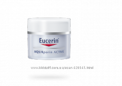 крем Eucerin Аквапорин