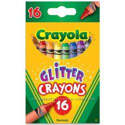 Детское творчество Crayola