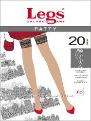 Чулки LEGS  20 и 40 den