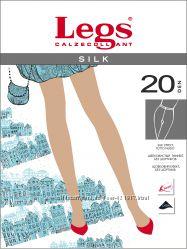 Колготки LEGS Silk 8, 15, 20, 40 den