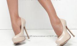 Колготки Legs Rete сетка