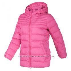 Куртка пуховик Adidas G69627