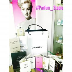 Chanel Chance 5 Coco Mademoiselle Allure Sport весь ассортимент оригинал
