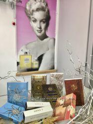 Пробники, виалки, семплы duty free парфюмерия оригинал