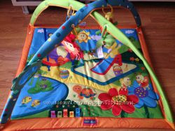 Развивающий коврик TINY LOVE с рождения