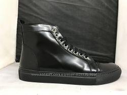 Кожаные кроссовки оптом от 30 пар. Цена снижена.