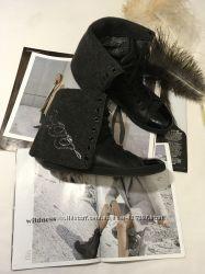 miraton ботинки, р. 37, 524, 5см.