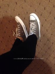 Кеды Converse All Star женские  низкие