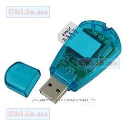 SIM Card Reader GSM USB 2. 0