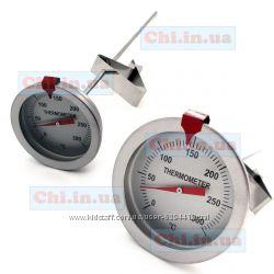 Механический термометр игольчатый биметаллический ТБИ-50 0 - 300С