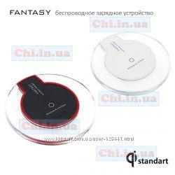 Fantasy wireless charger - Беспроводное зарядное устройство стандарта Qi