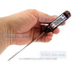 Цифровой электронный градусник термометр TP101 ТП101 с щупом иглой