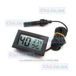 TPM30 Гигрометр термометр 2 датчика на выносном проводе
