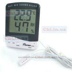 Гигрометр, термометр TA218 C