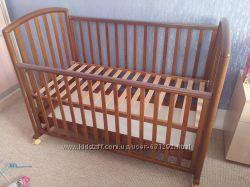 Детская кроватка Ciak Noce с качалкой Pali, Италия