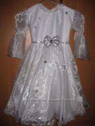 0dd10f94c4104e8 Нарядное платье на утренник 5-7лет, 150 грн. Детские платья ...
