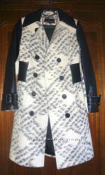 Демисезонное пальто Favoritti