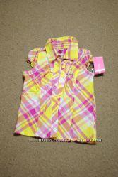 Блузка на 3-4 годика
