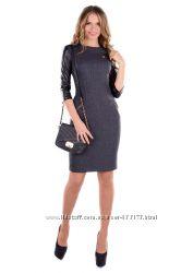 Красивое женское платье размер М