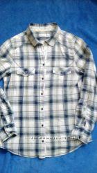 Женская рубашечка Denim Co, р. 36, на ОГ до 90 см