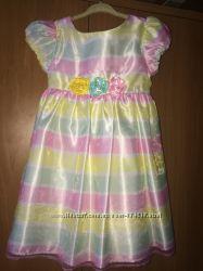 ac8870c48f4b38b Платье нарядное George США на 3-4 года В идеале, 230 грн. Детские ...