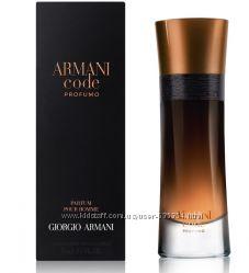 Armani Code Profumo Giorgio Armani для мужчин