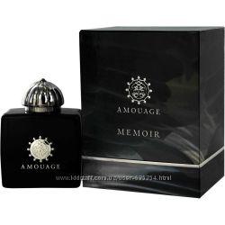 Amouage memoir woman  парфюмированная вода 100 мл