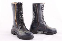 Демисезонные ботинки Берегиня 32-35