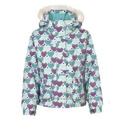 Мембранная лыжная куртка Trespass рост 134-140