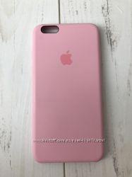 Чехол на iphone 6 plus и  6s plus оригинальный apple