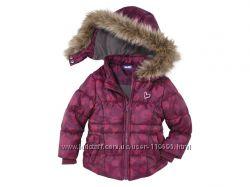 Курточка на девочку р. 110, 116, 122, 128 Германия