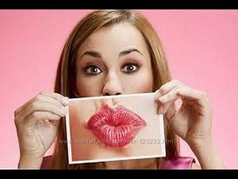 Увеличение губ, коррекция носогубных складок