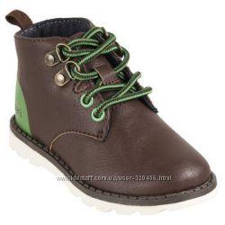 Carter&acutes весенние ботиночки, размер америк. 12