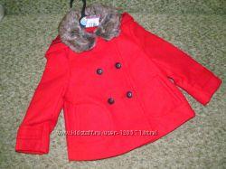 шикарное пальто  TU