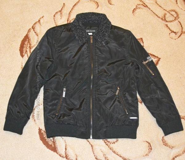 Куртка деми River Island р. 8 лет 128 см