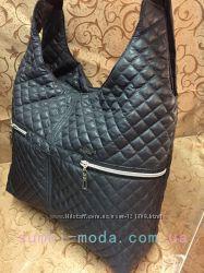 Отличные сумки по отличной ценеСтёганные, строгие, дорожные, клатчи, рюкзаки