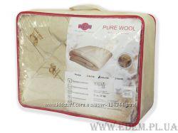 Одеяло Шерстяное Pure Wool в Микрофибре