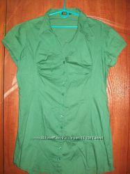 блузочки, рубашки --лето